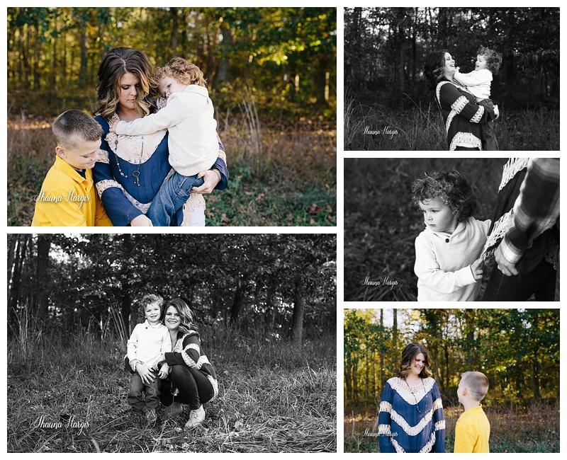 Shauna Hargis Photography - Livingston TN - Lifestyle session