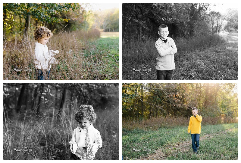 Shauna Hargis Photography - Family session - Middle TN