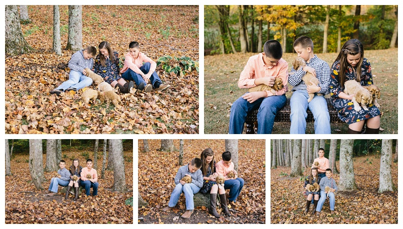 Shauna Hargis Photography - Family Photography - Livingston TN Photography