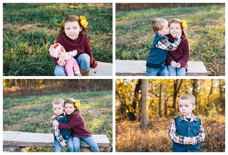 Shauna Hargis Photography - Family & Child Photography - Livingston TN Photography