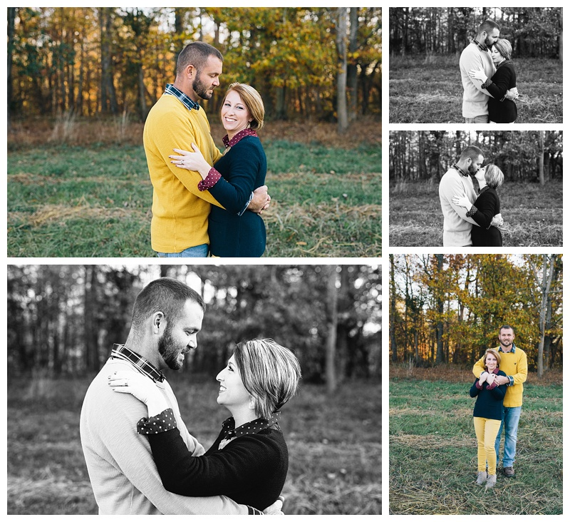 Shauna Hargis Photography - Couples Session - Livingston TN Photography