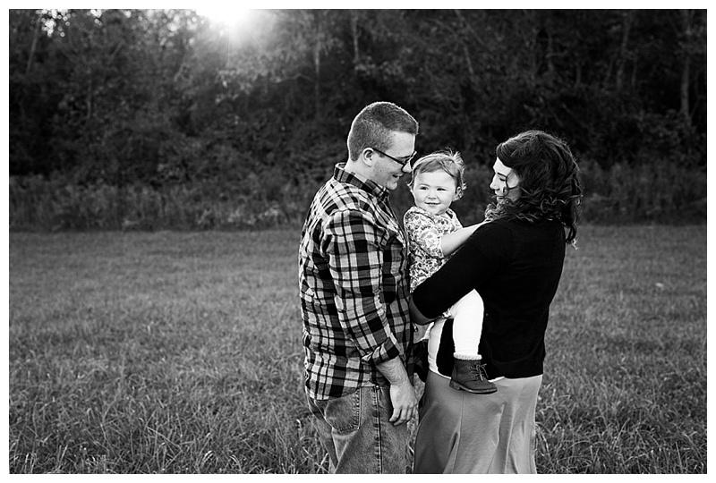 Shauna Hargis Photography - Livingston Middle TN photography