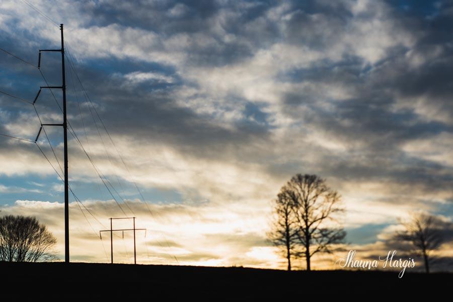 Shauna Hargis Photography - Lensbaby Edge 80 - Landscape Photography