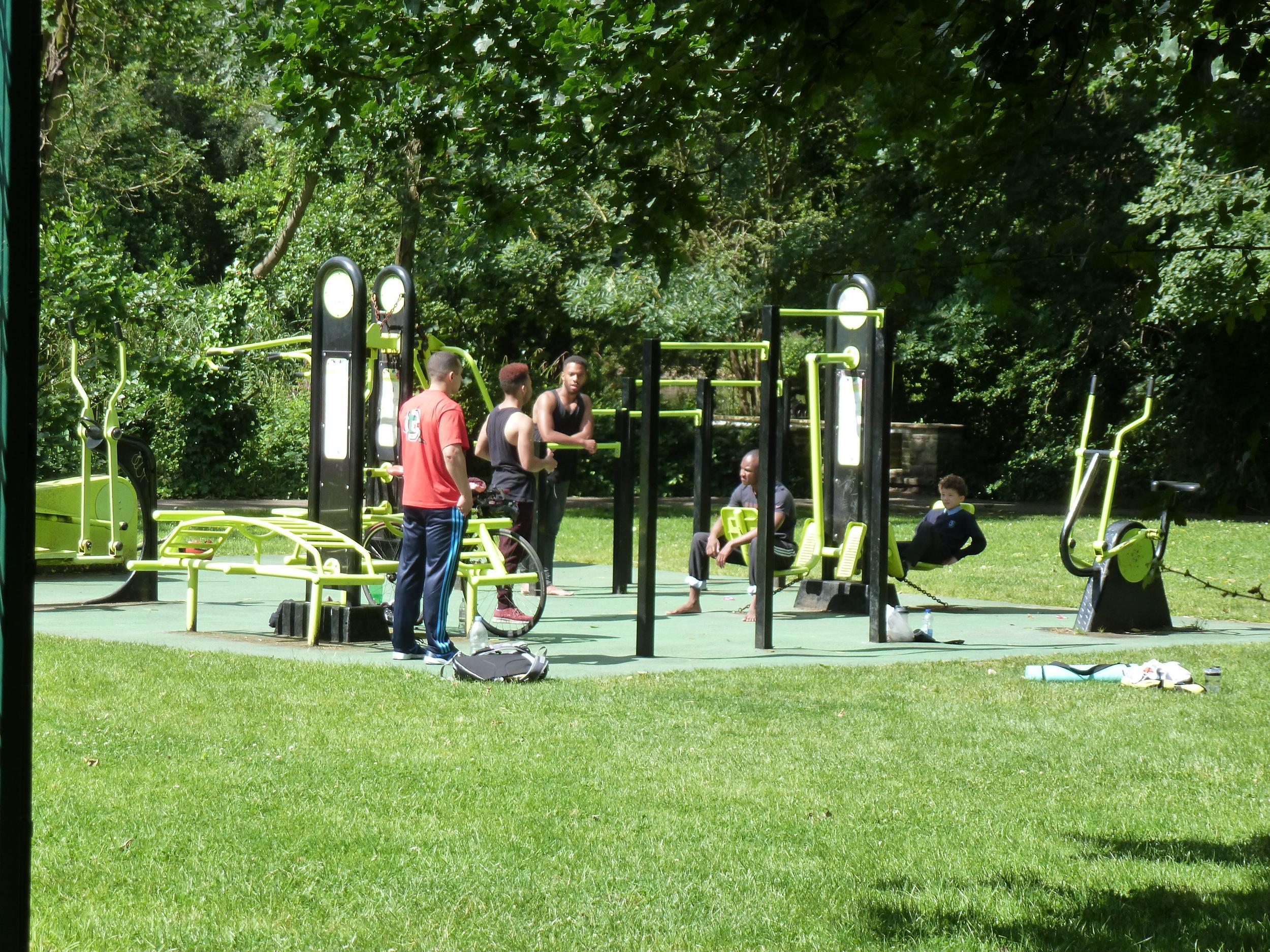 Green Gym