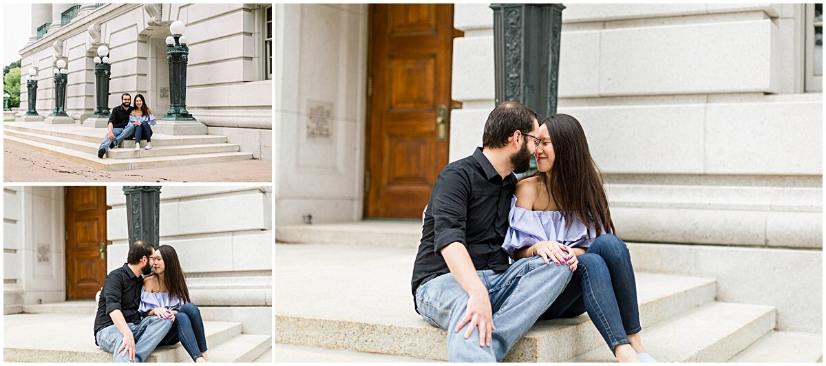 Wisconsin Capitol Engagement Session -9.jpg