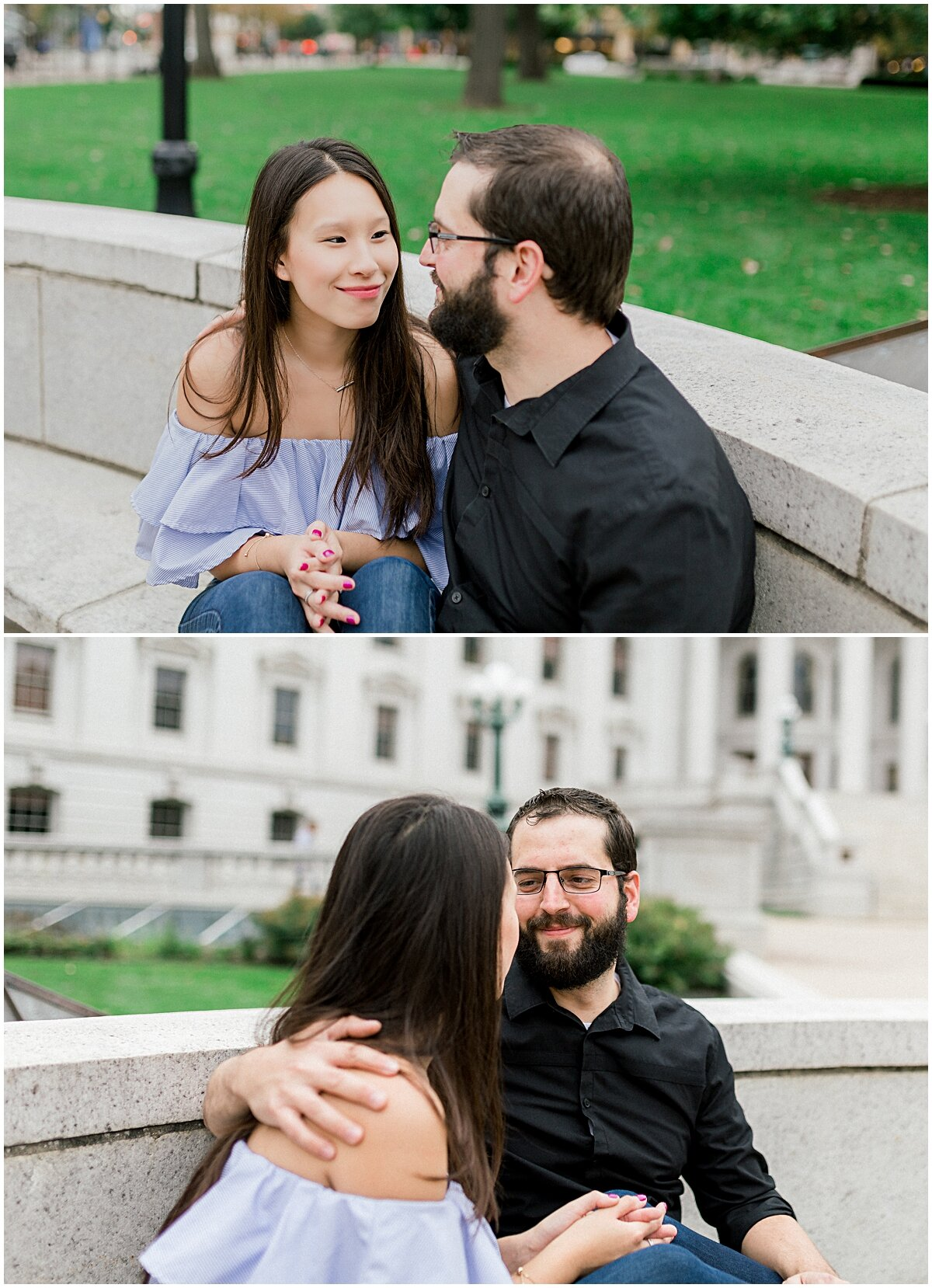 Wisconsin Capitol Engagement Session -20.jpg