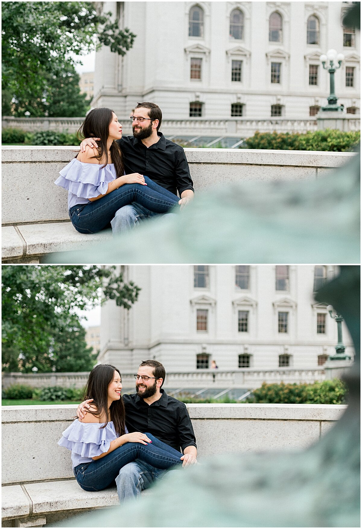 Wisconsin Capitol Engagement Session -19.jpg