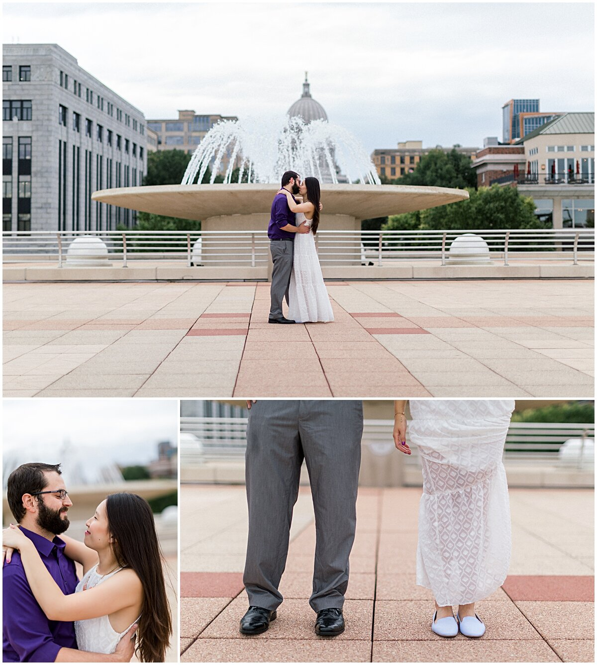 Wisconsin Capitol Engagement Session -43.jpg