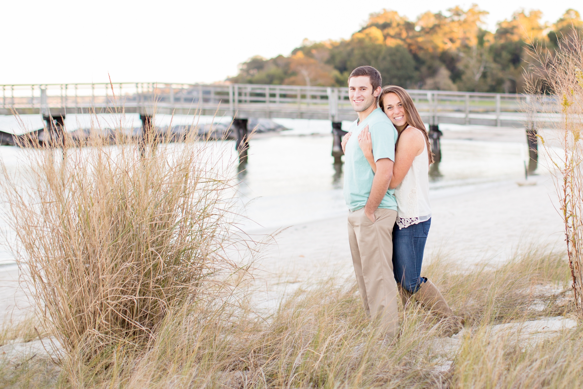 Joy & Denny Engagement-199_anna grace photography virginia engagement photographer yorktown beach.jpg