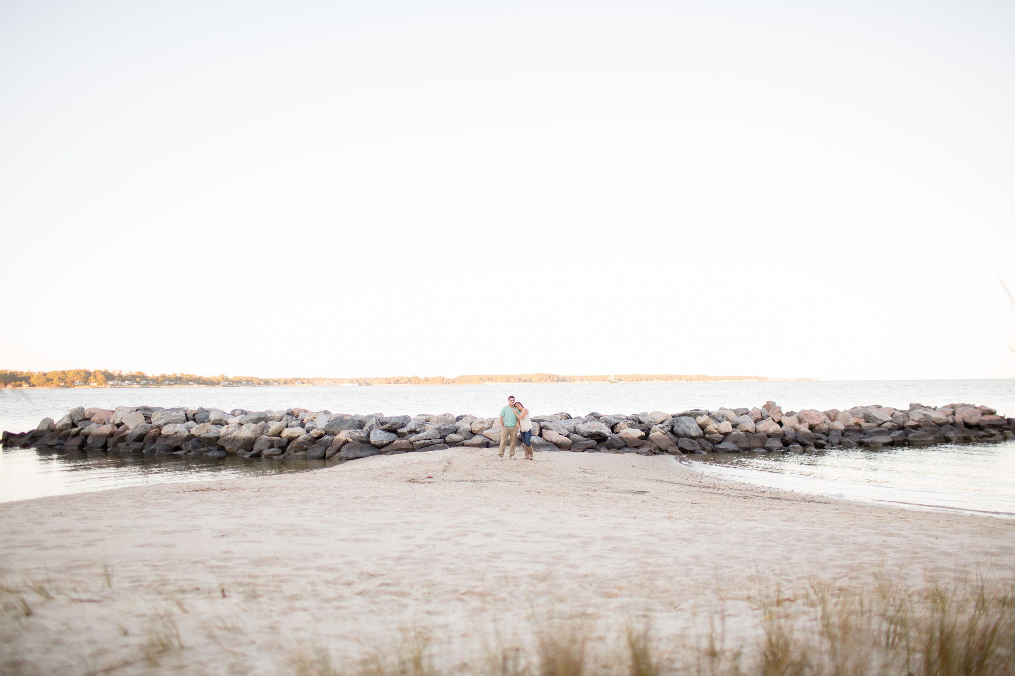 Joy & Denny Engagement-219_anna grace photography virginia engagement photographer yorktown beach.jpg