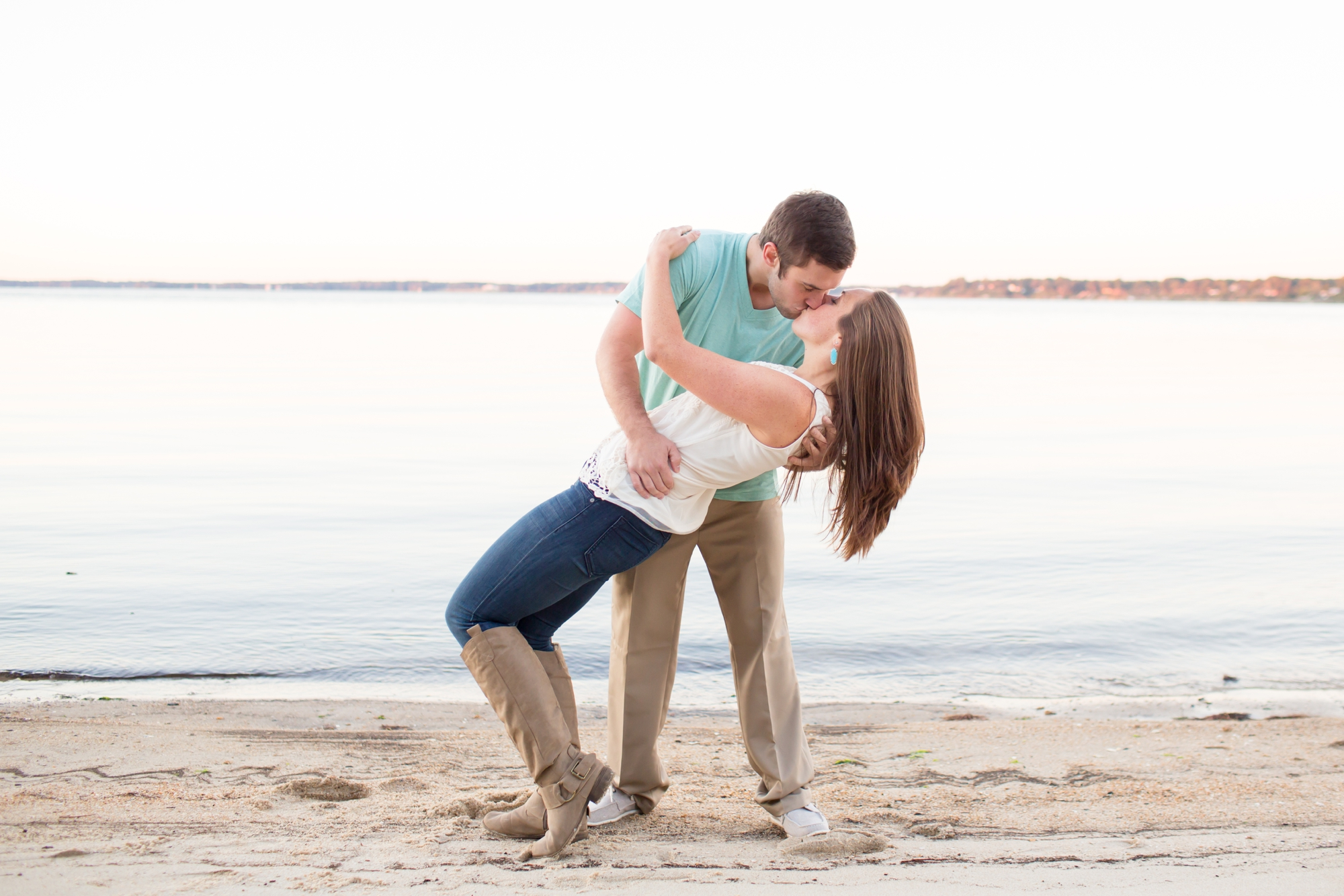 Joy & Denny Engagement-262_anna grace photography virginia engagement photographer yorktown beach.jpg