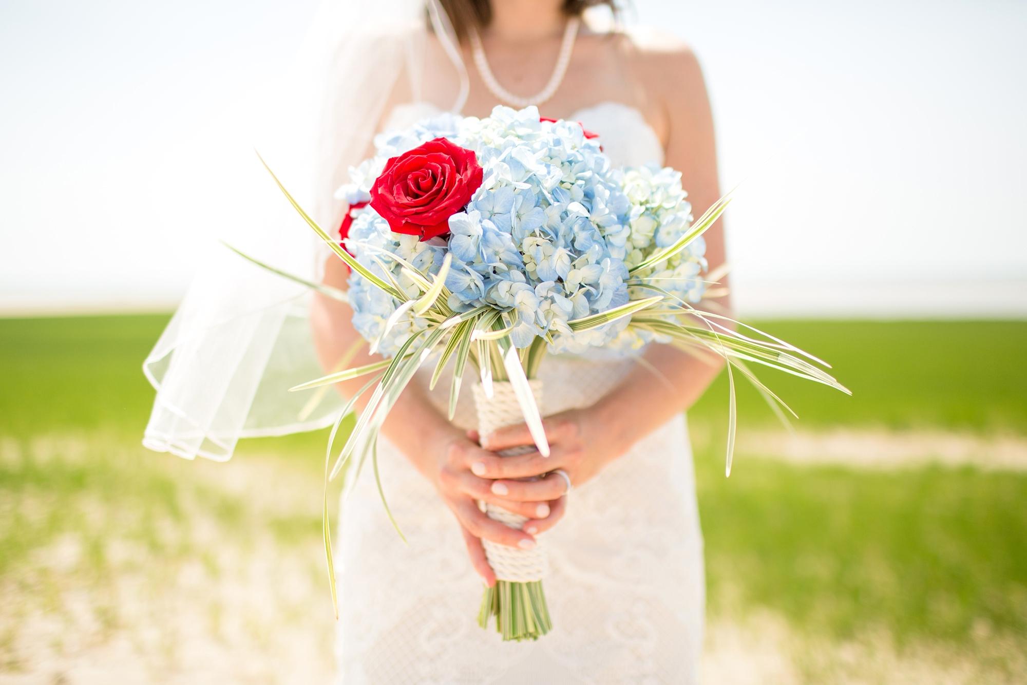 Gorgeous bouquet Katherine!