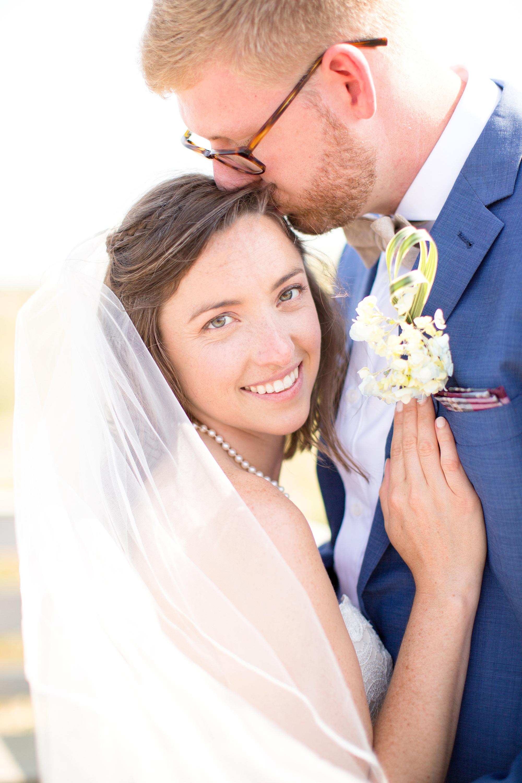 Gorgeous bride!!