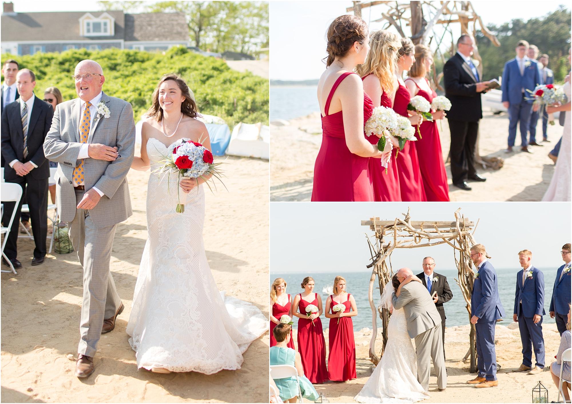 Goodman 5-Ceremony-636_anna grace photography wellfleet cape cod massachusetts destination wedding photographer Chequessett Yacht and Country Club wedding photo.jpg