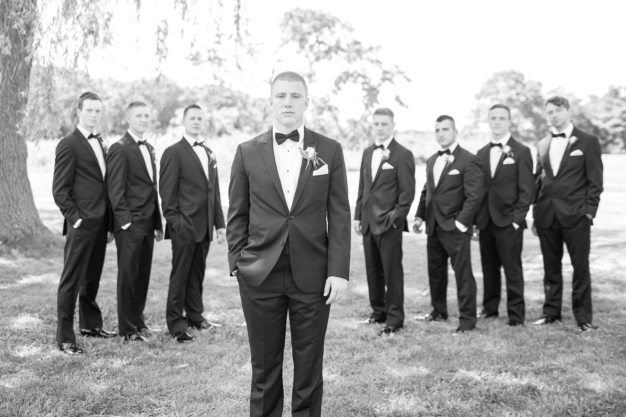 Peterson 4-Bridal Party-387_anna grace photography milford connecticut destination wedding photographer Great River Country Club photo.jpg