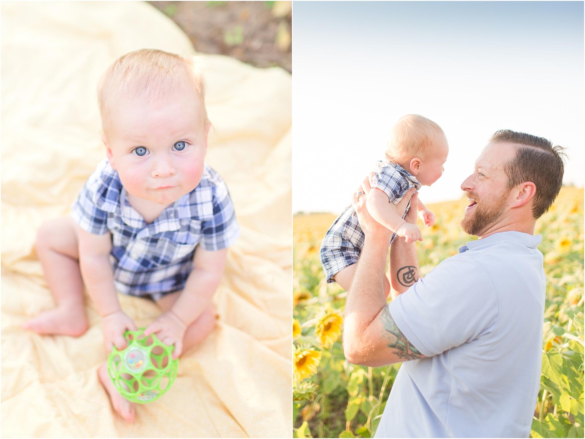 Andrews Family 2016-152_anna grace photography baltimore maryland maternity family photographer sunflower field photo.jpg