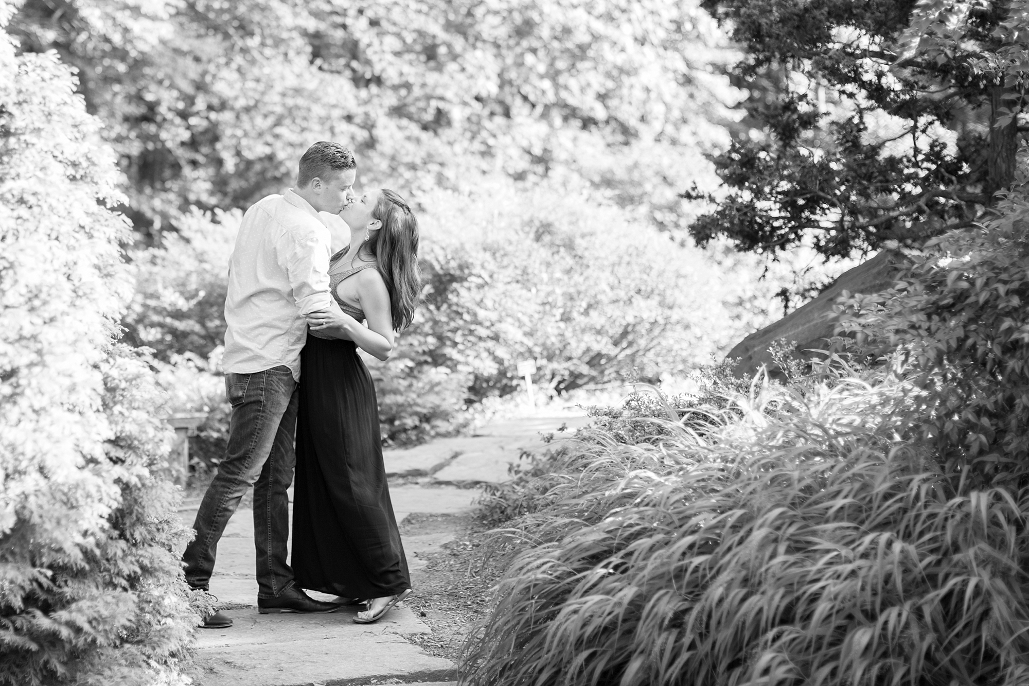 Clare & Nick Engagement-36_anna grace photography brookside gardens maryland engagement photographer photo.jpg