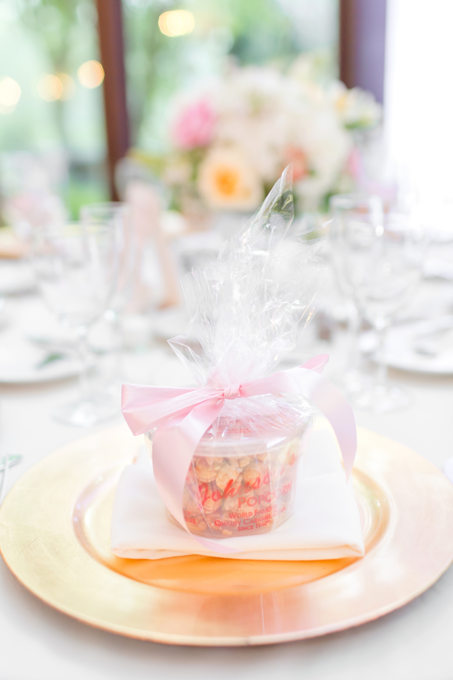Love these favors!