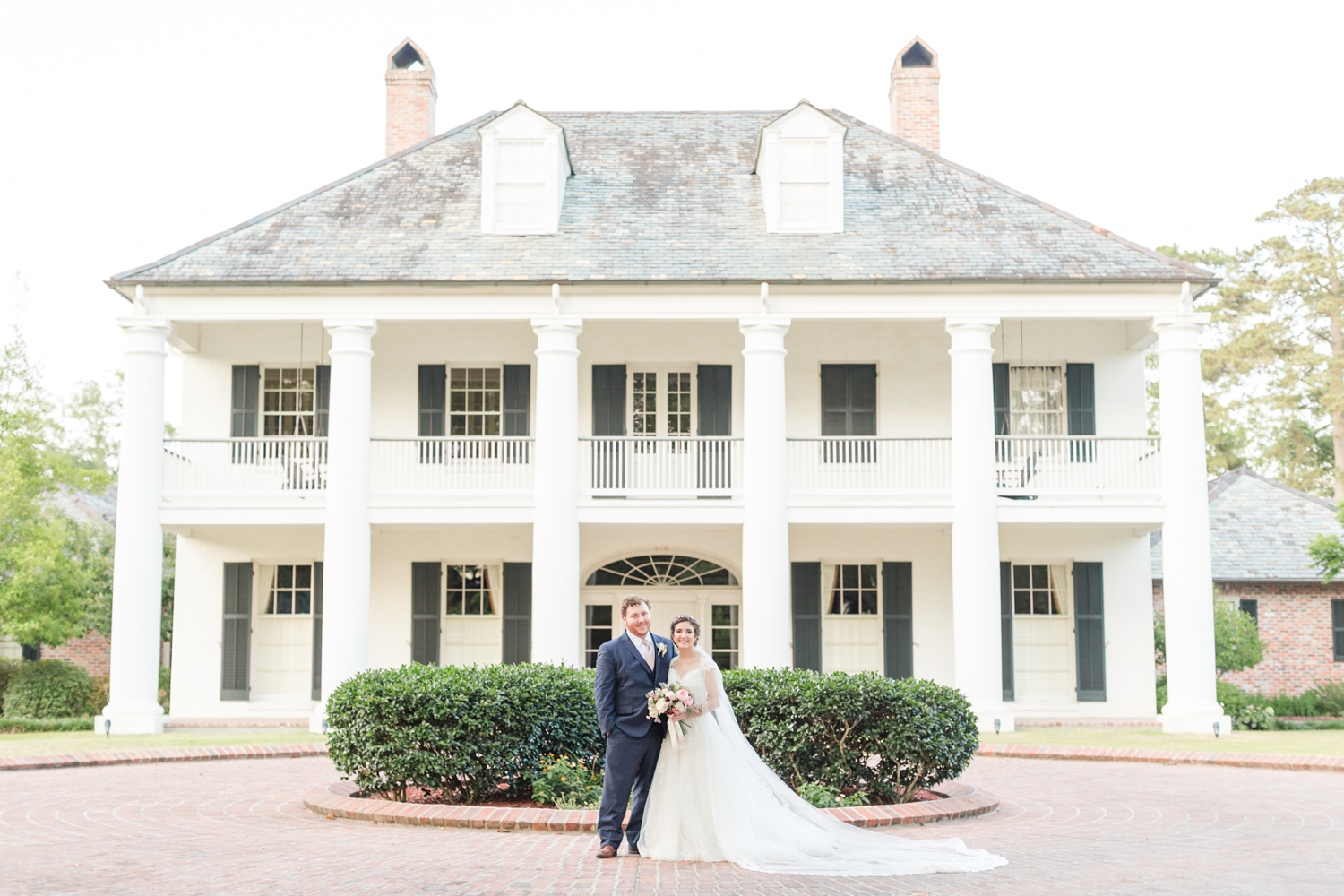 Love all the southern mansions!