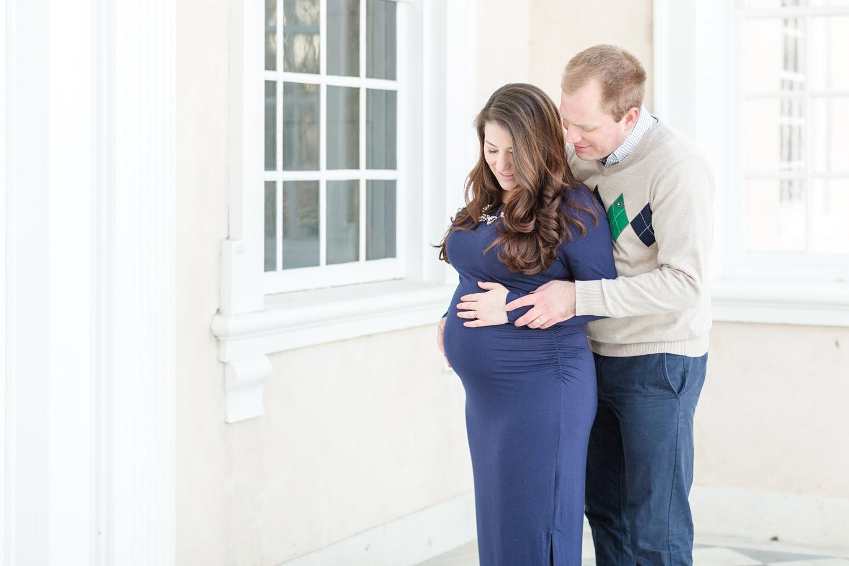 Garbow Maternity-109_Maryland-Maternity-Photographer-Hampton-Historic-Mansion-photographer-anna-grace-photography-photo.jpg