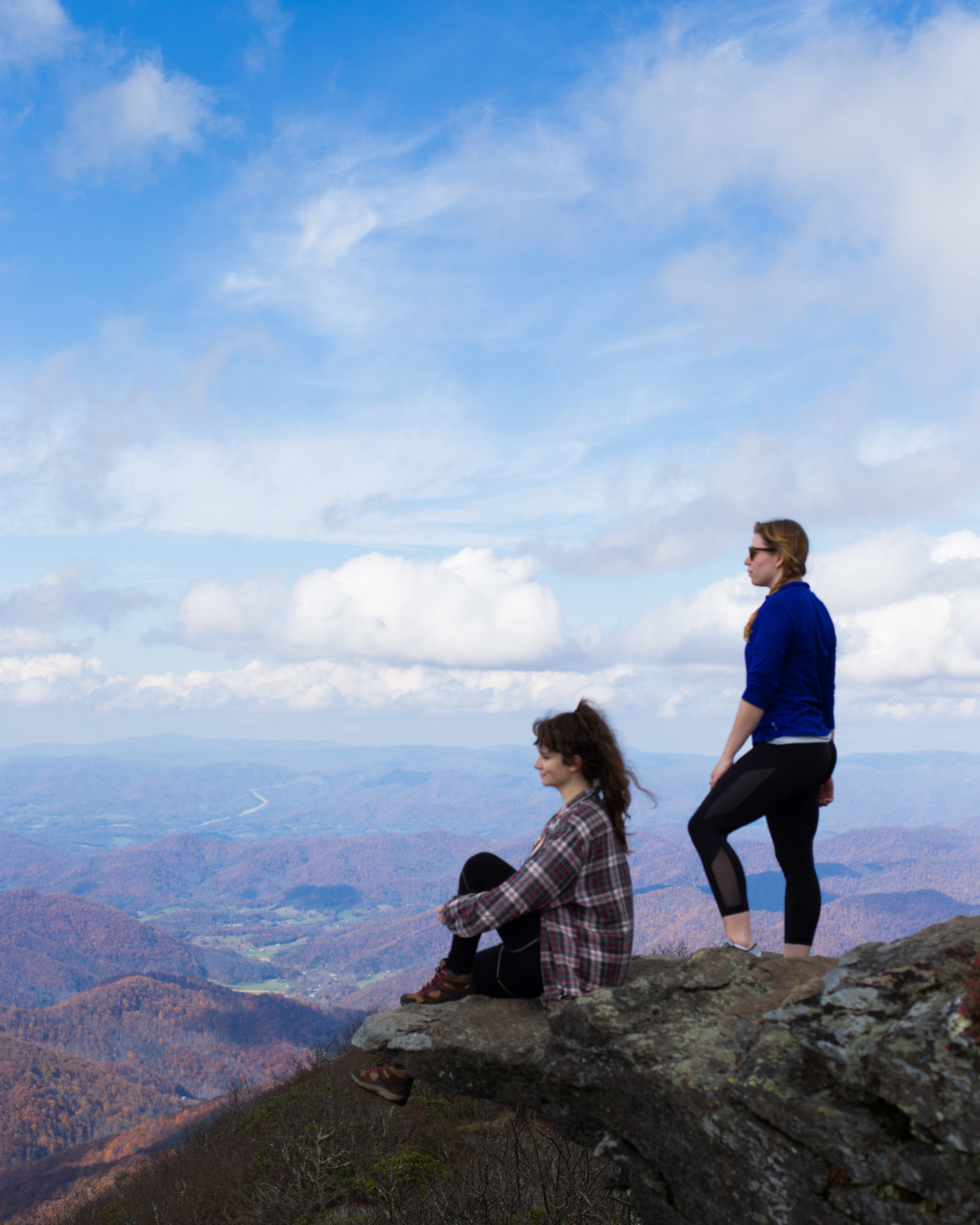 What to do in Asheville, North Carolina.