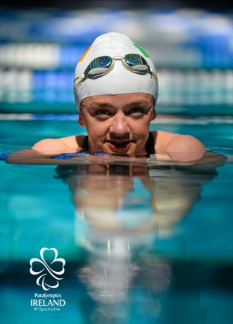 Paralympics Swim team preview ahead of the World Championships