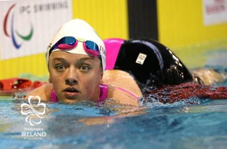IPC Swimming World Championships - Day Two