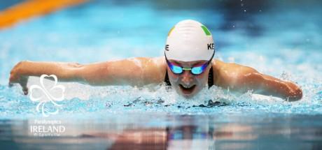 IPC Swimming World Championships - Day Five