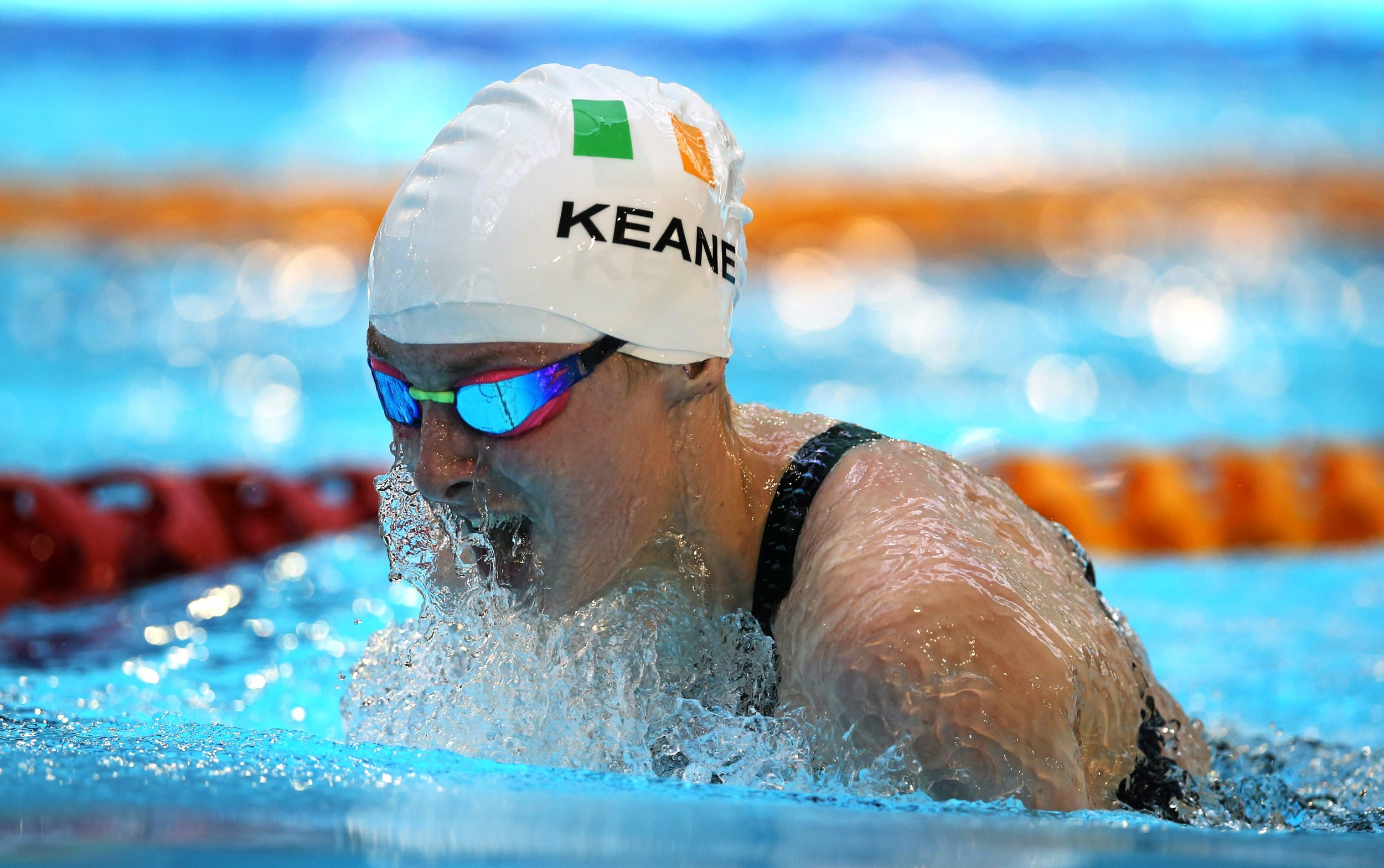 Ellen Keane