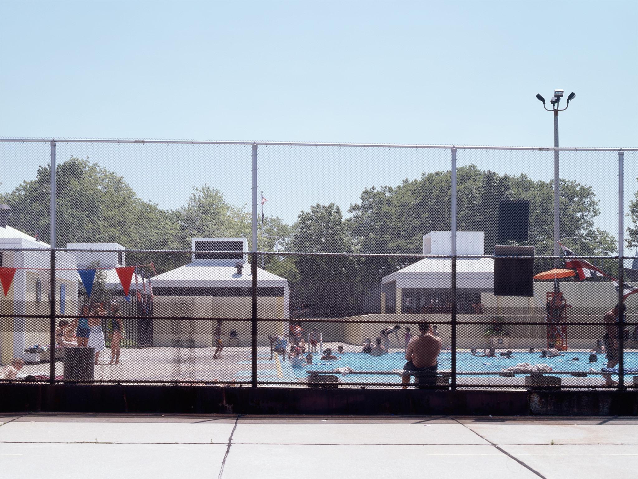Swim Gowanus  Gowanus 2006  Nevins Street between Douglass Steet and Degraw Street  40.680596, -73.986078