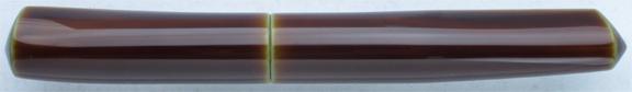 Nakaya Dorsal Fin V2 Cigar Heki Usushi