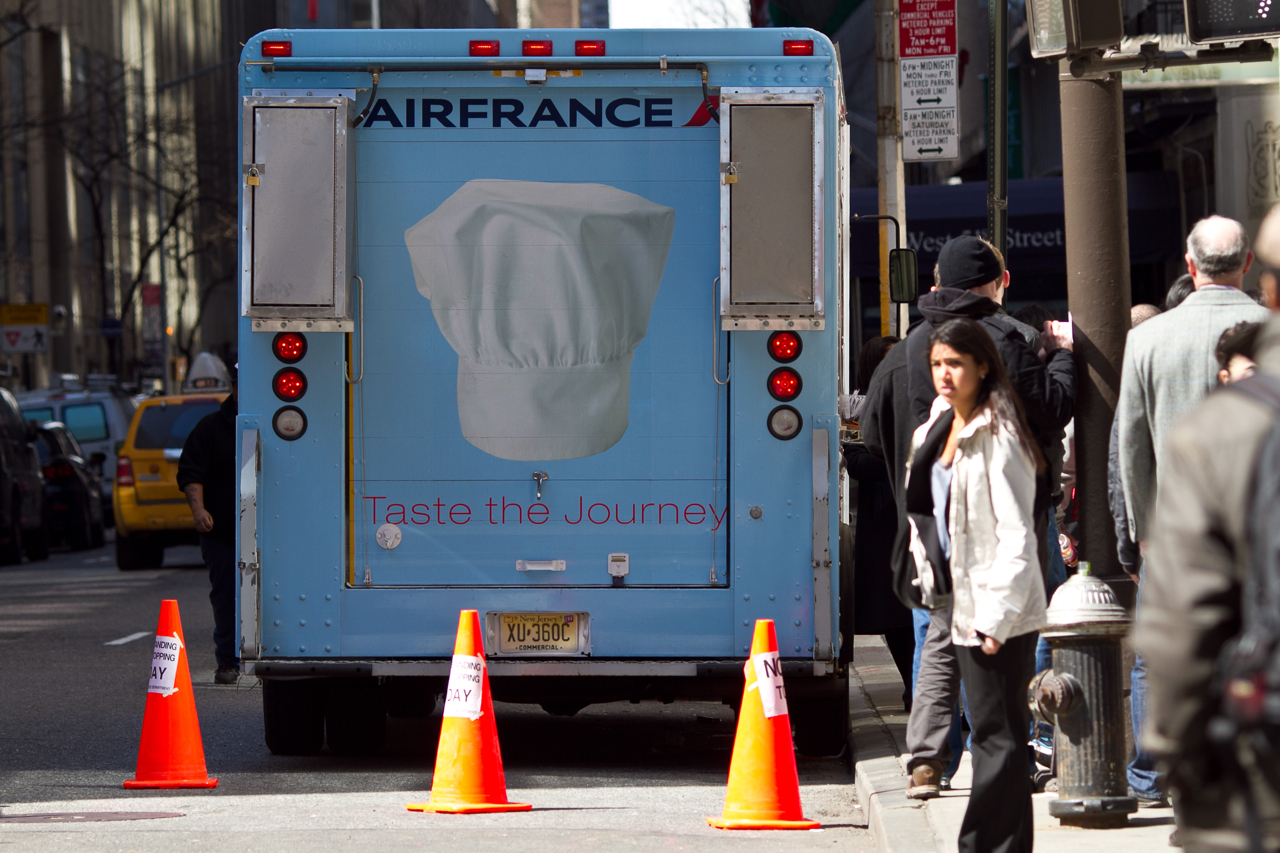 Air France Food Truck - 17.jpg