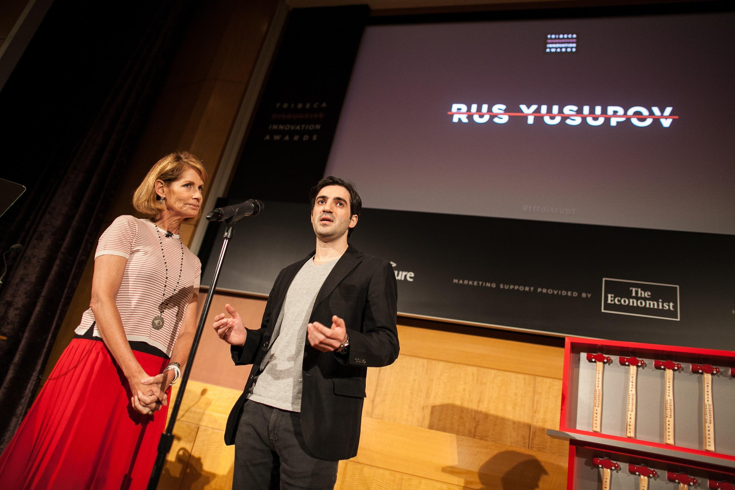 Tribeca Disruptive Innovation Awards 2013 - 057.jpg