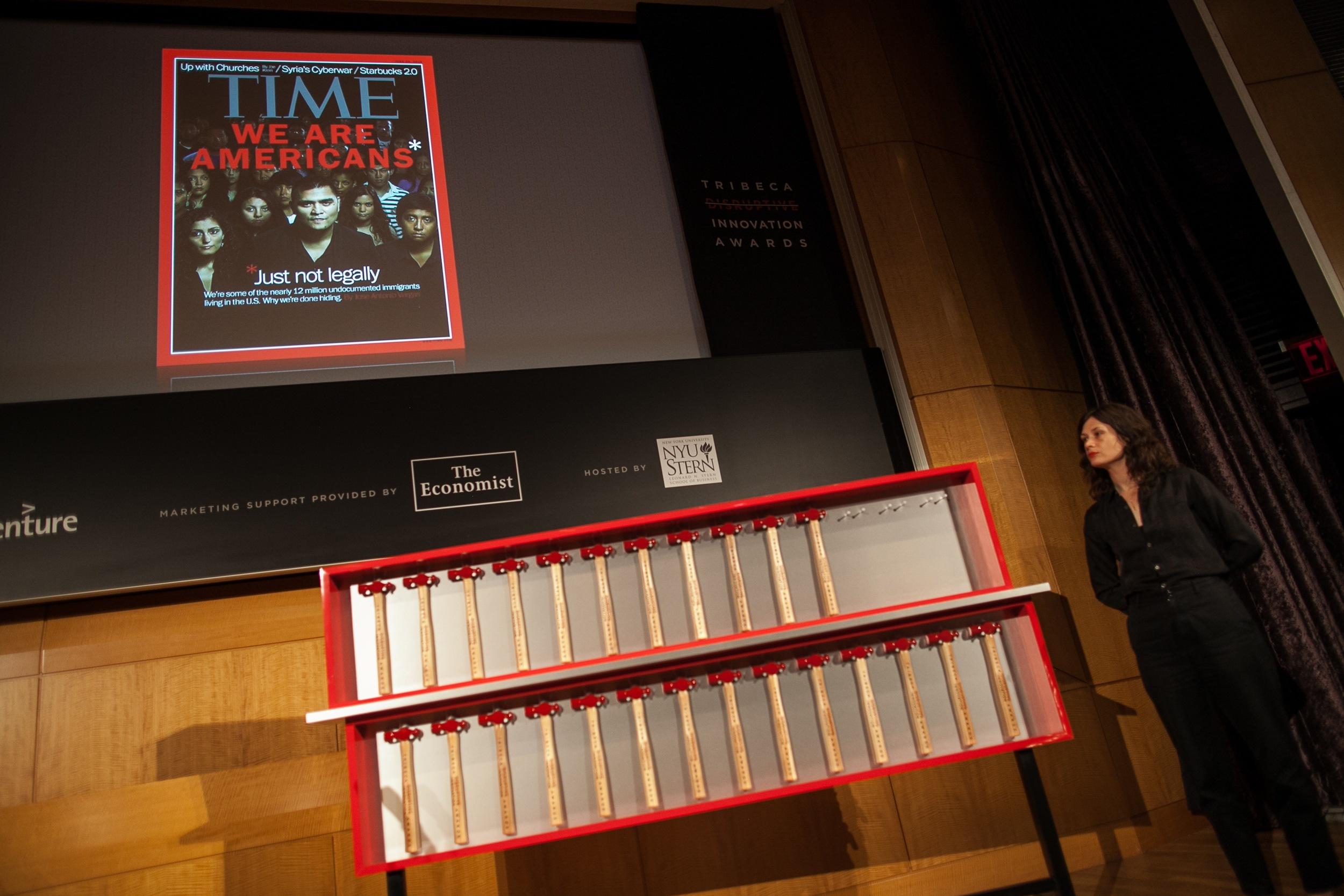 Tribeca Disruptive Innovation Awards 2013 - 059.jpg
