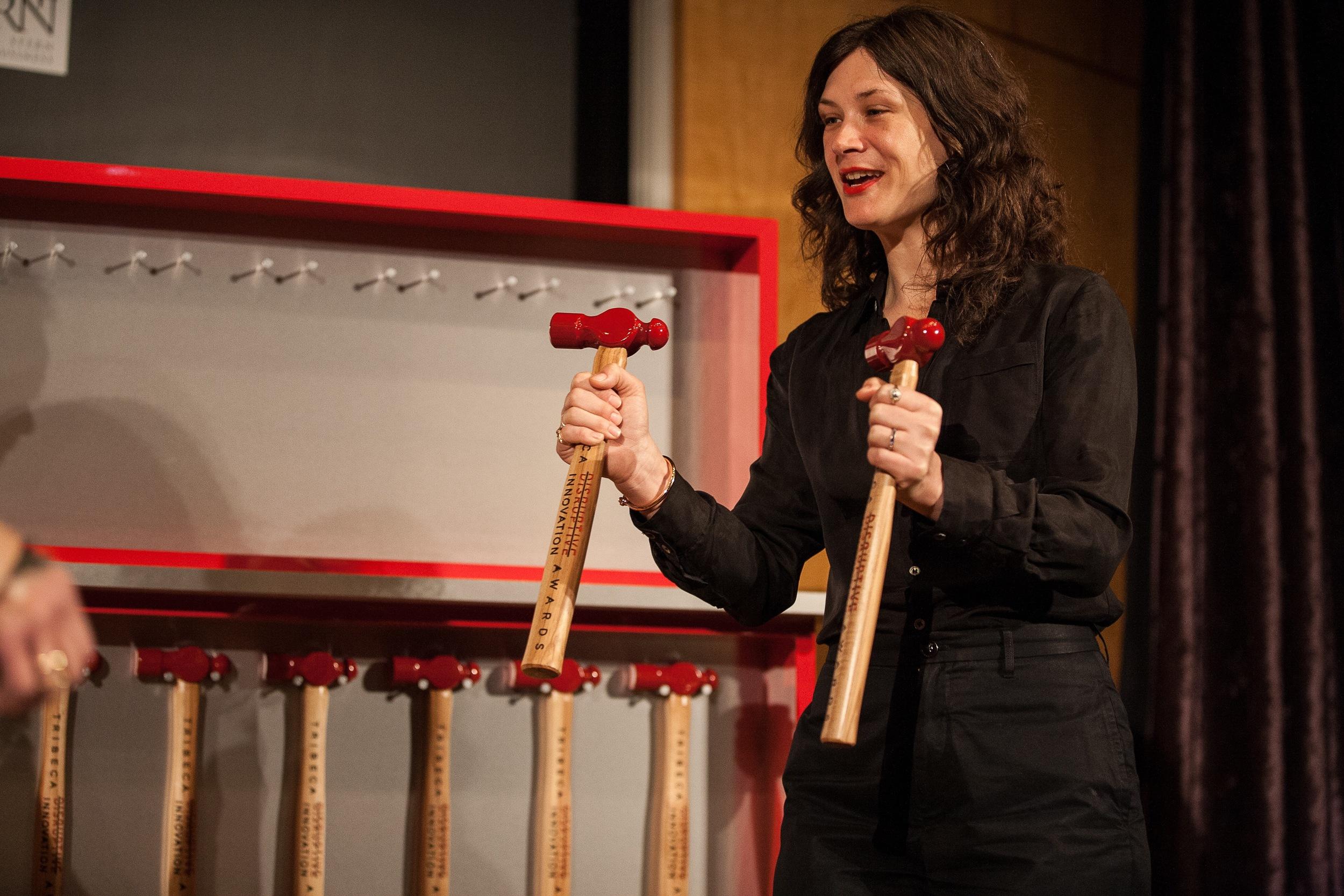 Tribeca Disruptive Innovation Awards 2013 - 087.jpg
