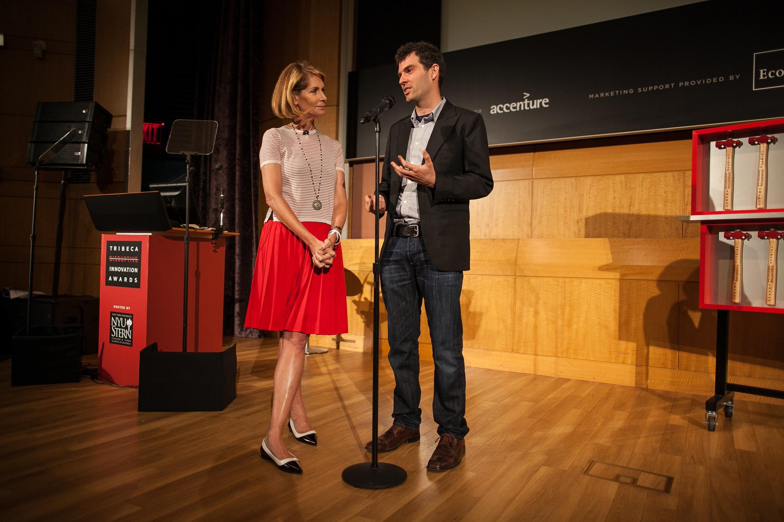 Tribeca Disruptive Innovation Awards 2013 - 094.jpg