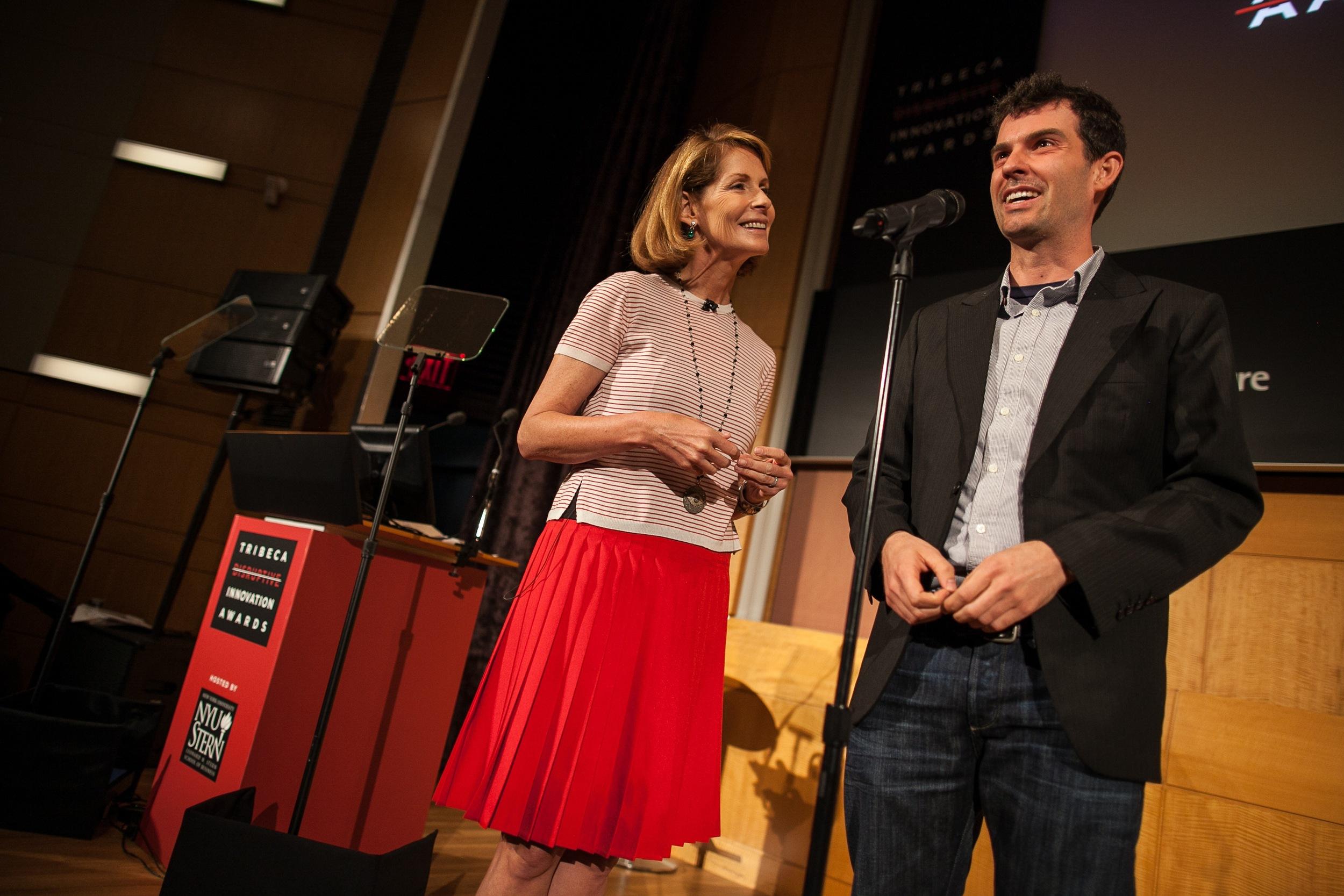 Tribeca Disruptive Innovation Awards 2013 - 095.jpg