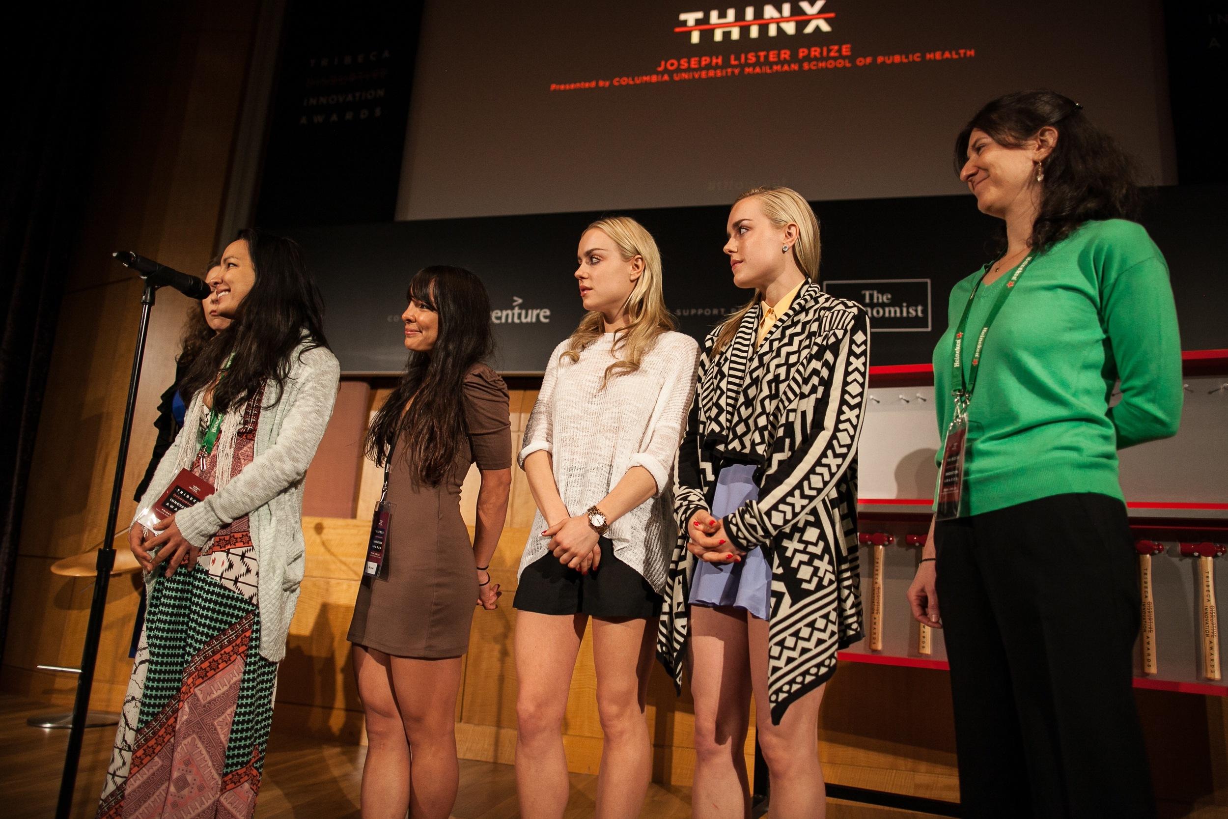 Tribeca Disruptive Innovation Awards 2013 - 119.jpg