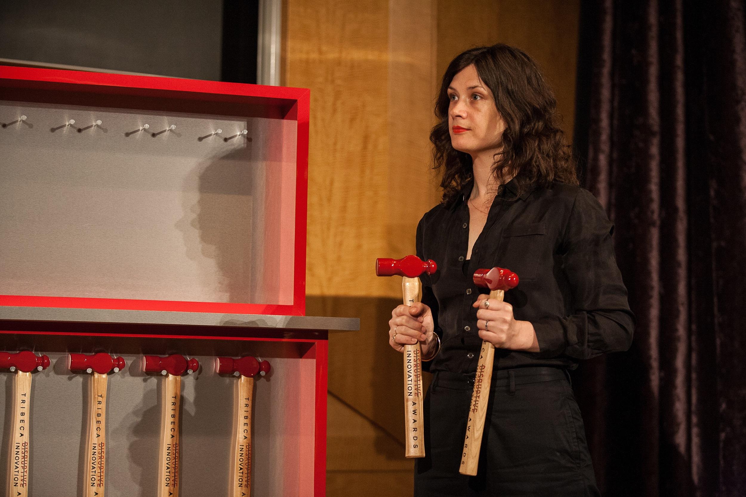 Tribeca Disruptive Innovation Awards 2013 - 144.jpg