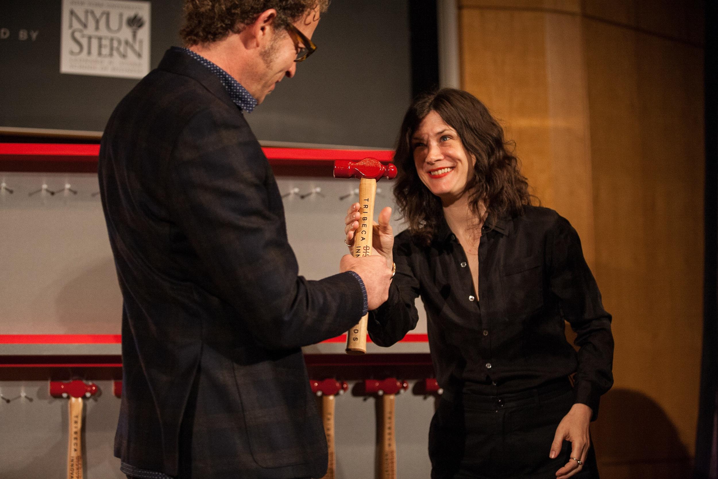 Tribeca Disruptive Innovation Awards 2013 - 145.jpg