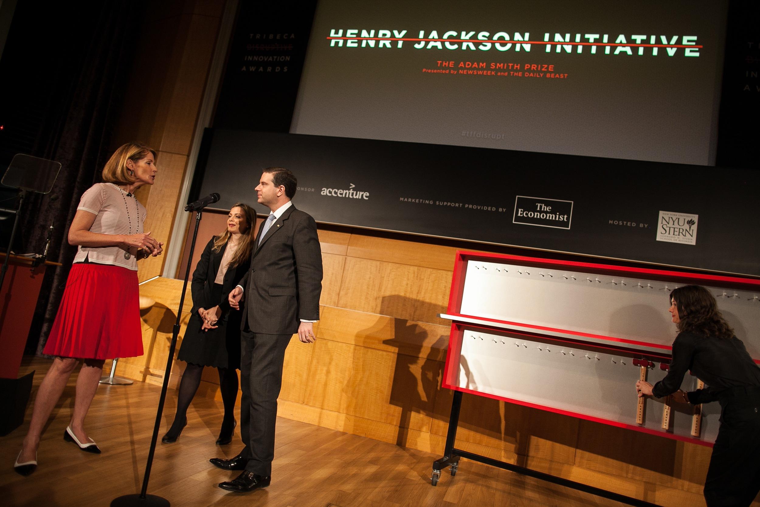 Tribeca Disruptive Innovation Awards 2013 - 148.jpg