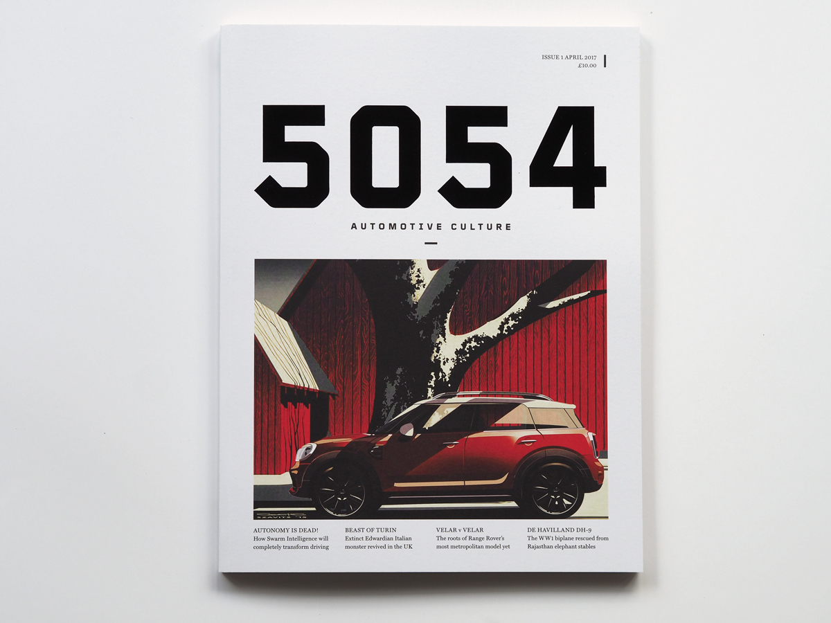 5054 Magazine