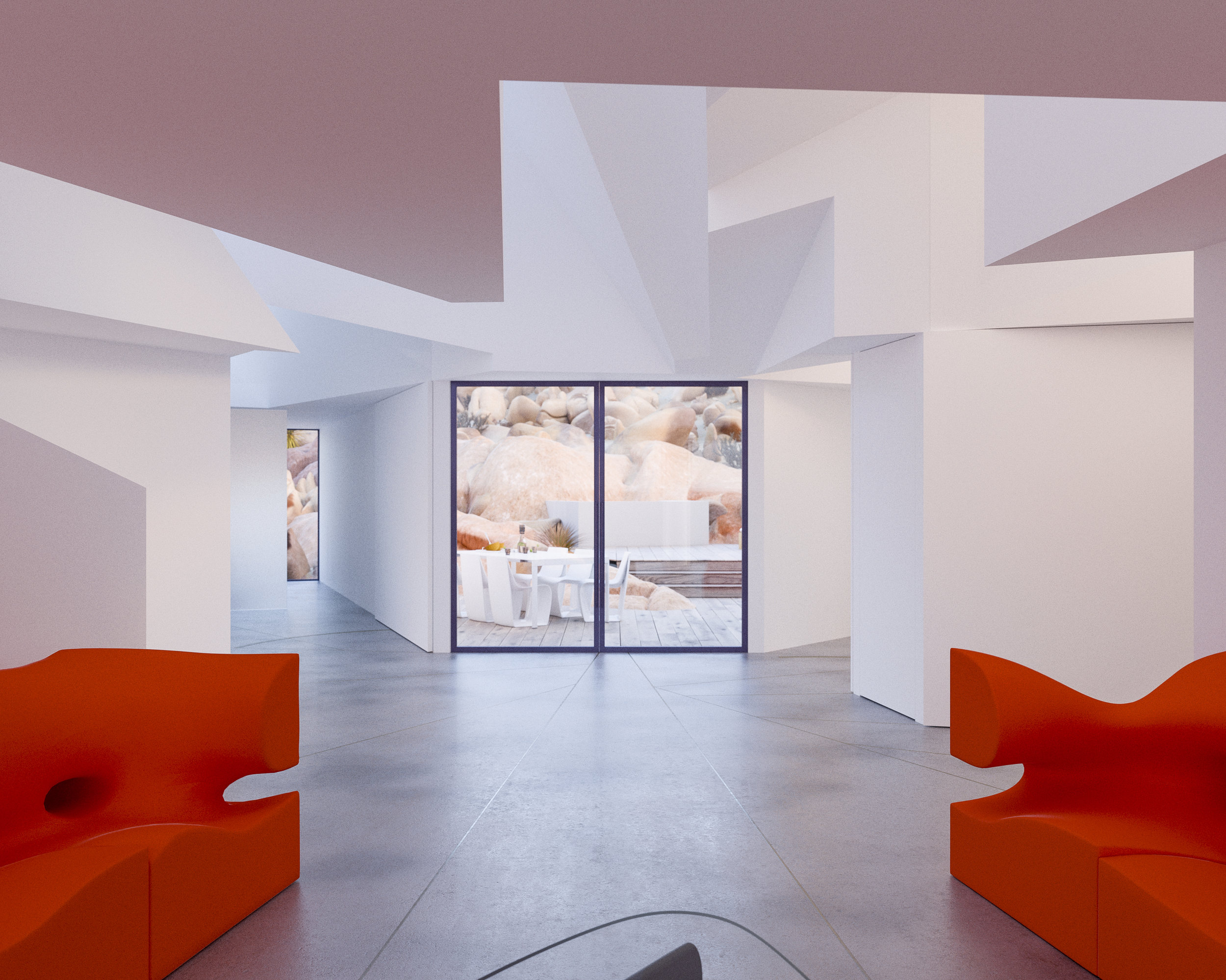 Whitaker Studio_Joshua Tree Residence_10_Bedroom Doors Open.jpg