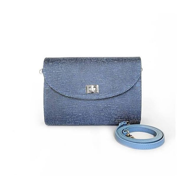 Blue chic by @juhaszdoraa available in our shop and 💙