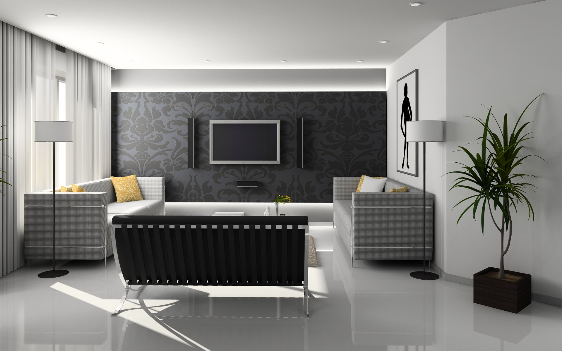 Decorating your commercial office space