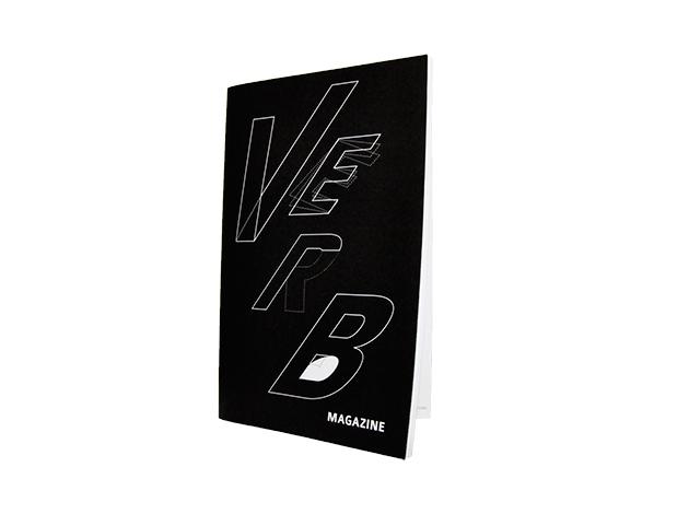 VERB Magazine (2013)