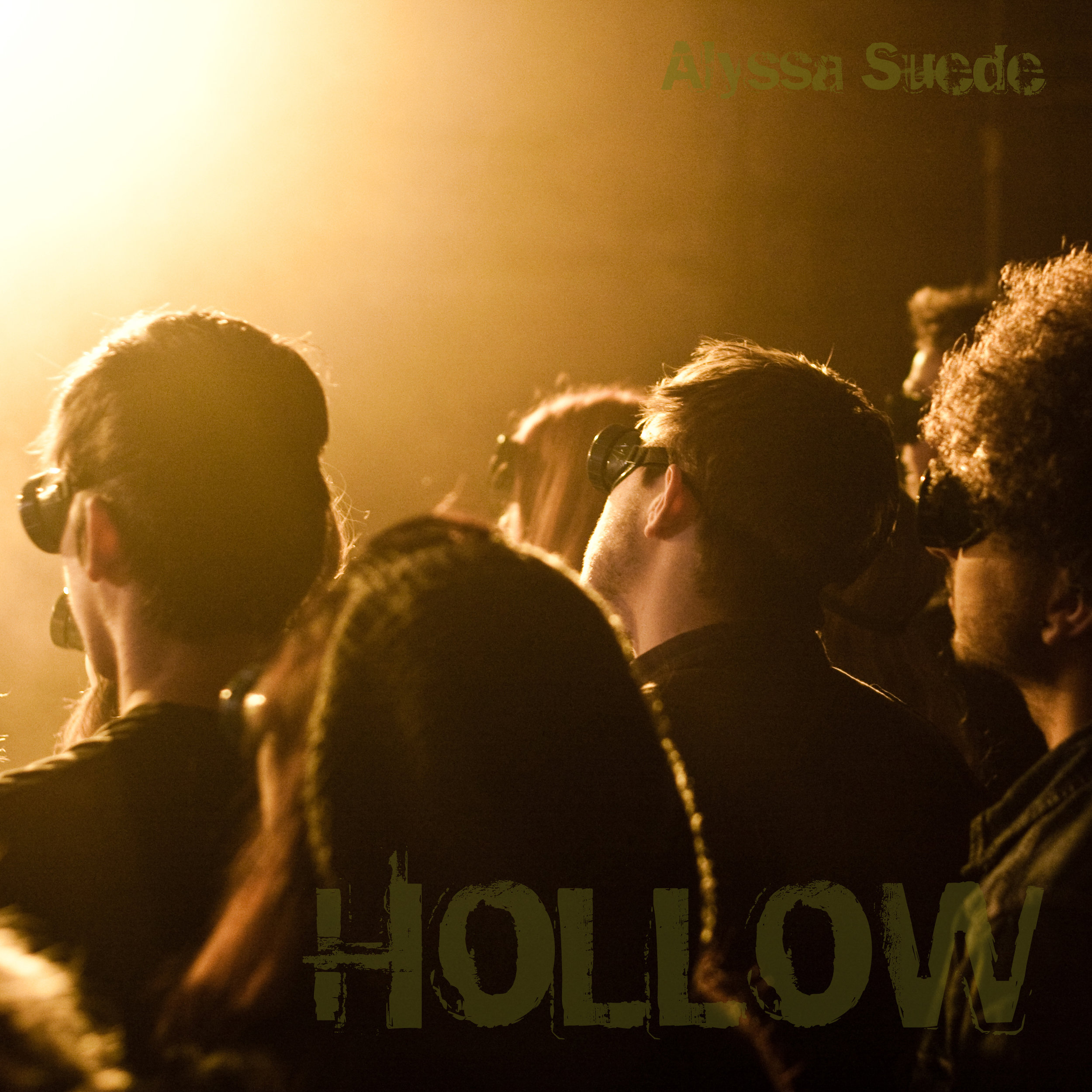 HOLLOW SINGLE