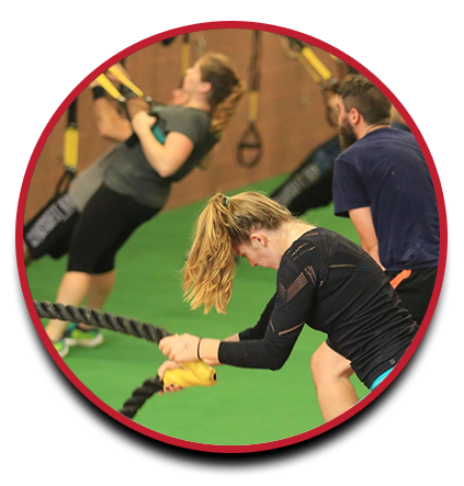 FITEDGE - Enjoy FREE FITedge with friends, family, and members10AM & 6:45PM