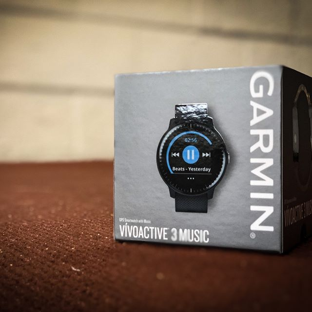 Get the gift of the year this BLACK FRIDAY! This watch is a homerun and just got even better with 500 songs of storage making it easy to move without your phone! Save big on all Garmin products this friday 8am-8pm! #giveagarmin #fitnessconceptshealthclub #fitnessconcepts #blackfriday #garmin #garminfitness @garmin @garminfitness