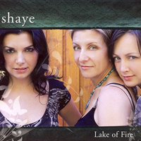 Copy of Lake of Fire
